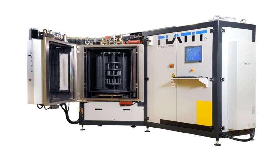 PVD coating technology platit
