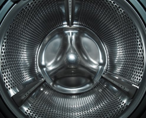 PVD coatings for white appliances industry